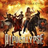 Weird Al Yankovic - Alpocalypse Vinyl LP