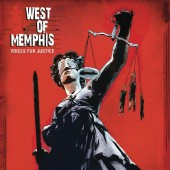 Various Artists - West Of Memphis: Voices For Justice Original Motion Picture Soundtrack 2XLP