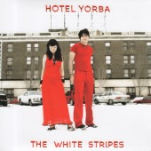 The White Stripes - Hotel Yorba b/w Rated X 7""