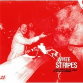 The White Stripes - I Just Don't Know What To Do With Myself / Who's To Say... 7""
