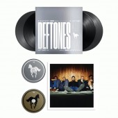 Deftones - White Pony (20th Anniversary Super Deluxe) 4XLP
