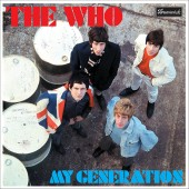 The Who - My Generation (50th Anniversary) 3XLP