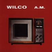 Wilco - A.M. (Deluxe) 2XLP Vinyl