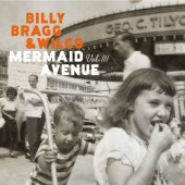 Billy Bragg & Wilco - Mermaid Avenue Vol. III 2XLP