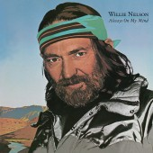 Willie Nelson - Always On My Mind LP