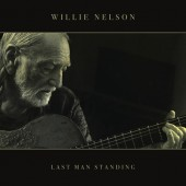 Willie Nelson - Last Man Standing Vinyl LP