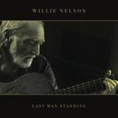 Willie Nelson - Last Man Standing Vinyl LP