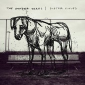 The Wonder Years - Sister Cities Vinyl LP