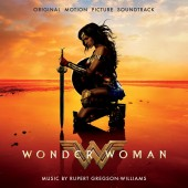 Rupert Gregson-Williams - Wonder Woman Soundtrack 2XLP