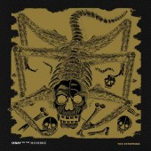 The Offspring - Ixnay On The Hombre (20th Anniversary Gold) LP