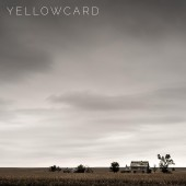 Yellowcard - Yellowcard LP
