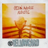 Yellowcard - Ocean Avenue Acoustic  LP