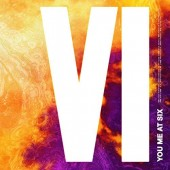 You Me at Six - VI Vinyl LP