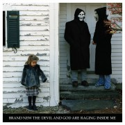 Brand New - The Devil And God Are Raging Inside Of Me 2XLP