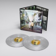 Oasis - What's The Story Morning Glory (Silver) 2XLP Vinyl