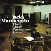 Jack's Mannequin - The Glass Passenger 2XLP vinyl