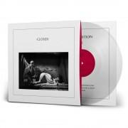 Joy Division - Closer (Crystal Clear) Vinyl LP