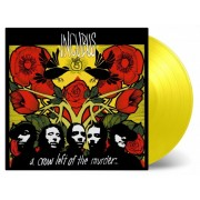 Incubus - Crow Left Of The Murder (Yellow) 2XLP
