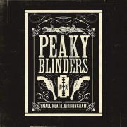 Various Artists - Peaky Blinders 3XLP Vinyl LP