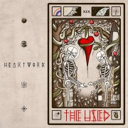 The Used - Heartwork (Red / Black Splatter) 2XLP
