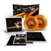 Angels and Airwaves - I-Empire (Orange Haze) 2XLP