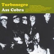 Turbonegro - Ass Cobra (Yellow) Vinyl LP