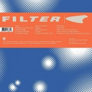 Filter - Title Of Record 2XLP vinyl
