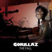 Gorillaz - The Fall Vinyl LP