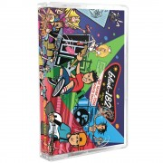 Blink 182 - The Mark, Tom and Travis Show Cassette