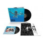 "Nirvana - Nevermind (30th Anniversary)(LP + 7"")"