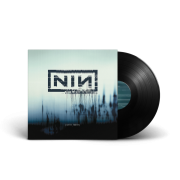 Nine Inch Nails - With Teeth 2XLP