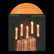 City & Colour - Guide Me Back Home (Orange) 3XLP