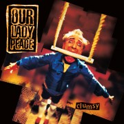 Our Lady Peace - Clumsy LP