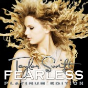 Taylor Swift - Fearless Platinum Edition LP