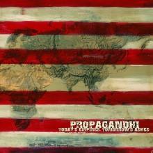Propagandhi - Today's Empires Tomorrows Ashes LP