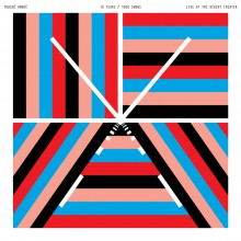 Touché Amoré - 10 Years / 1000 Shows - Live at the Regent Theater 2XLP