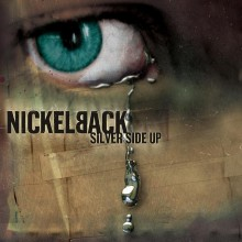 Nickelback - Silver Side Up Vinyl LP