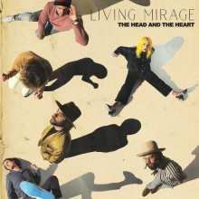 The Head and the Heart - Living Mirage Vinyl LP