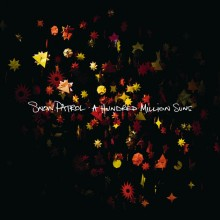 Snow Patrol - A Hundred Million Suns 2XLP Vinyl