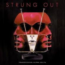 Strung Out - Transmission.Alpha.Delta Vinyl LP