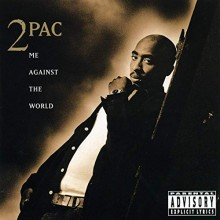 Tupac Shakur - Me Against The World 2XLP