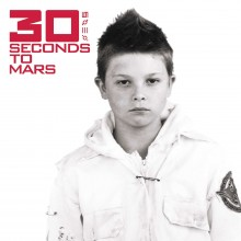 Thirty Seconds To Mars - 30 Seconds To Mars LP