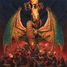 Dio - Killing The Dragon (Lenticular Cover) Vinyl LP