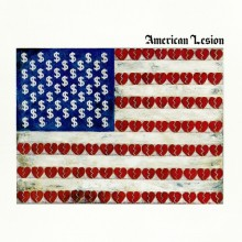 Greg Graffin - American Lesion Vinyl LP