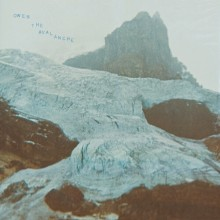 Owen - The Avalanche (Clear) LP