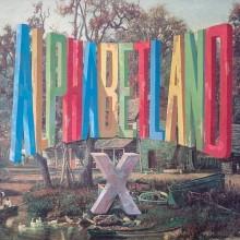 X - Alphabetland Vinyl LP