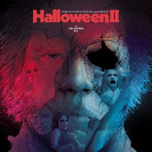Various Artists - Rob Zombie's Halloween II (White) LP