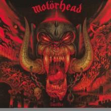 Motörhead - Sacrifice Vinyl LP