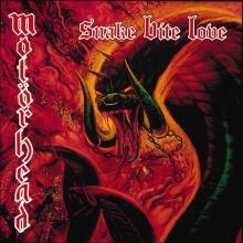 Motörhead - Snake Bite Love Vinyl LP