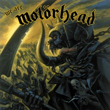 Motörhead - We Are Motörhead Vinyl LP